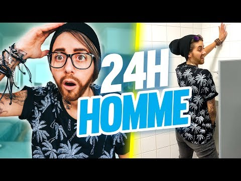 LIVE AS A MAN DURING 24H   DENYZEE