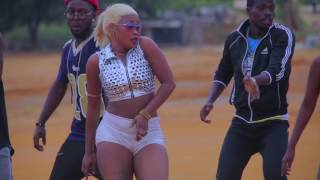 DJ ARAFAT FEAT SANDIA CHOUCHOU - Clip demo