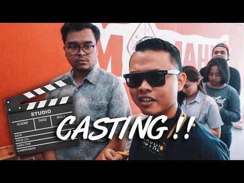 IKUTAN CASTING FILM AYAT-AYAT CINTA DI MAMAHKE