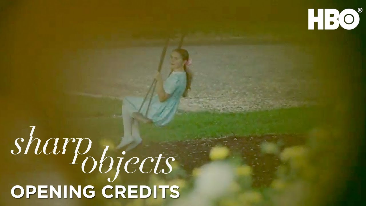 Sharp Objects | Episode 5 Opening Credits | HBO