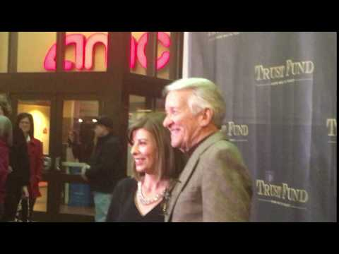 Trust Fund movie premiere @ AMC 20 Town Center, Leawood, KS