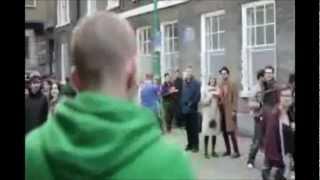 Beatfox VS David Crowe, 2 Amazing Beatbox Artists