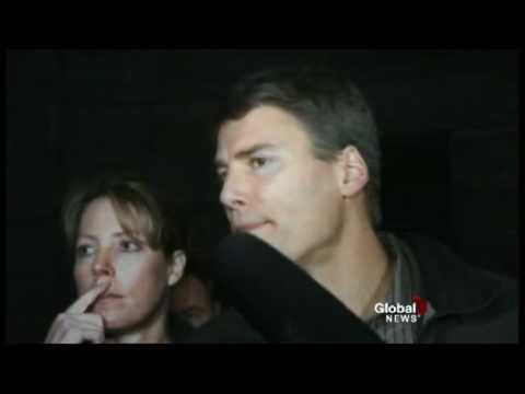 Occupy Vancouver rocked by death (Global BC News Hour Final)