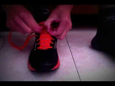 Youtube Elastic Shoe Laces