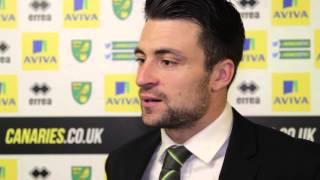 Norwich City 3-3 Brighton: Russell Martin on Wonder-Goal, Result