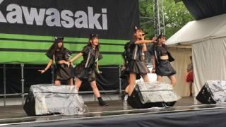 2016/06/25愛知県大高緑地公園 #わーすた #tws_live #SYACHIFES #TheWor...