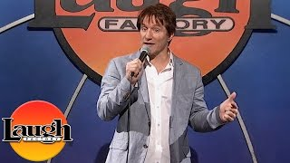 Bill Dawes - Destination Wedding (Stand up Comedy)
