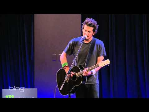 Matt Nathanson - Kept (Bing Lounge)