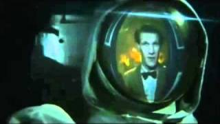 Doctor Who Series 6 Trailer 3 Episode 1 The Impossible Astronaut