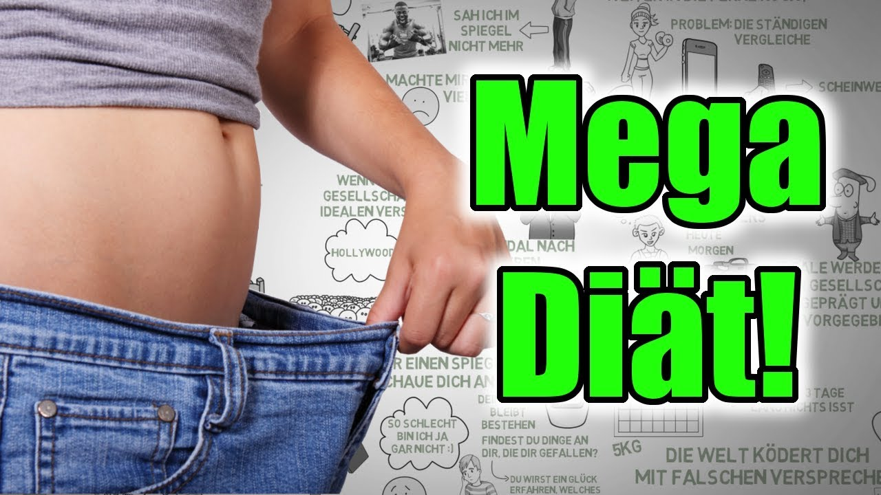 Diät verlieren 5 Kilo in 10 Tagen
