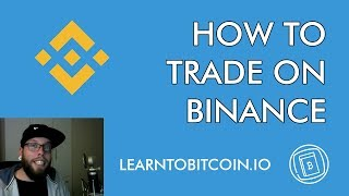 How To Trade On Binance [EASY STEP BY STEP GUIDE]