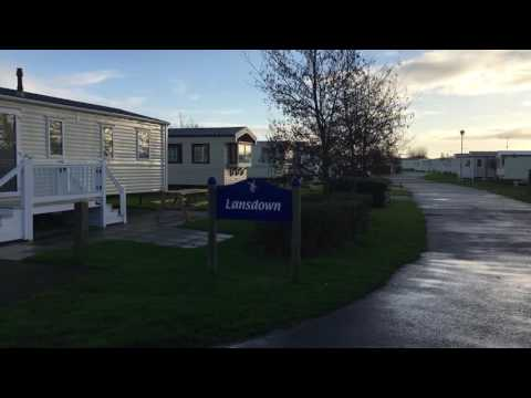 Platinum grade caravan to hire at Haven Hopton Holiday Village, Great Yarmouth in Norfolk