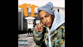 T.I - Stand Up ( Urban Legend )