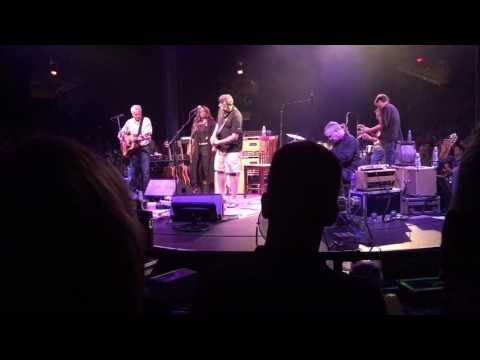Vince Gill South Shore Music Circus 7/17/16