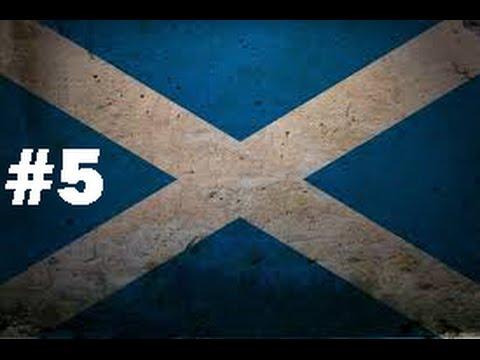 Medieval 2: Kingdoms: Britannia: Scotland #5 - William Wallace Emerges!