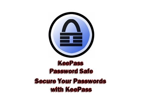 Secure Your Passwords With KeePass By Britec