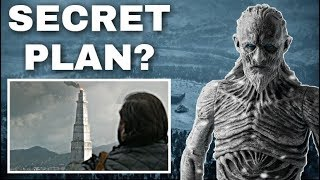 Why Did The White Walkers Allow Certain Characters To Live? - Game of Thrones Season 8 (End Game) thumbnail