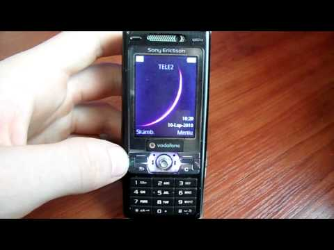 Sony Ericsson k800 review