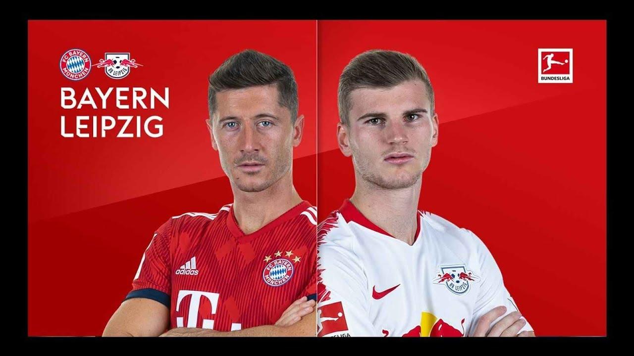 Leipzig Fc Bayern