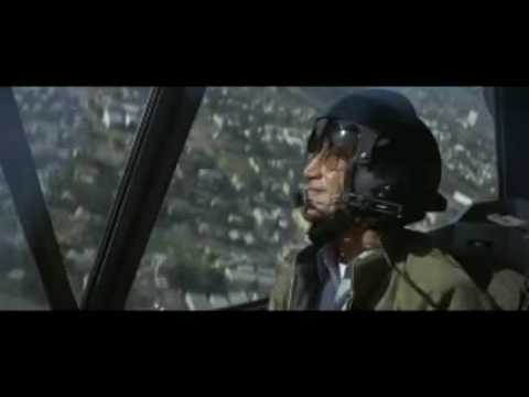 Blue Thunder is listed (or ranked) 45 on the list The Best Aviation Movies