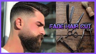Baixar 💈 SHORT HAIRCUT HOW TO FADE HAIR step by step 2019 ✂️ BARBER SHOP Tutorial