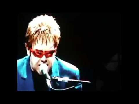 Billy Joel & Elton John  Live in St  Paul, MN 4 17 03 1