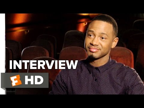 The Perfect Match Interview - Terrence Jenkins (2016) - Romantic ...