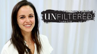 Brooklyn Nine-Nine's Melissa Fumero on How Timing Worked Out For the Show and Her Baby | Unfiltered