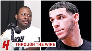 Through The Wire NBA Podcast - NBA Trade Deal or No Deal