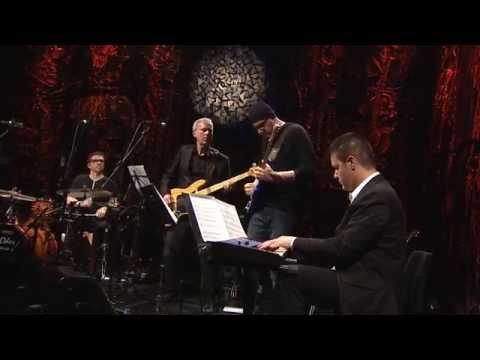 São Paulo Ska Jazz  Skazz Ramon Montagner  Instrumental Sesc Brasil