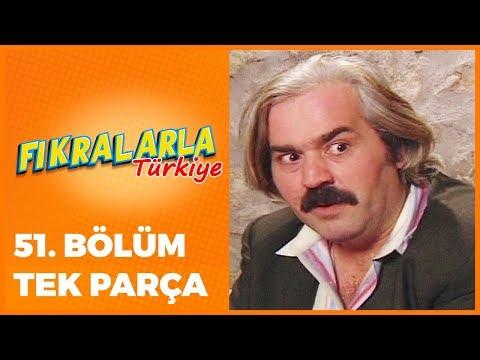 Fıkralarla Türkiye