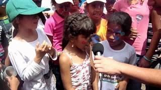 LOS GUAYOS TV-ECOAVENTURA 2014-VALLE VERDE