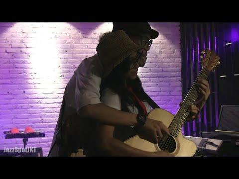 Endah N Rhesa - Liburan Indie ~ When You Love Someone ~ Baby It's You @ Jazz Spot [HD]