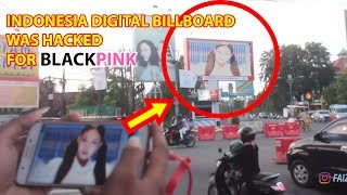 HACKER INDONESIA NONTON BLACKPINK Kill This Love DI VIDEOTRON