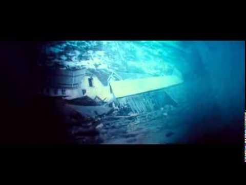 """Teaser De """"Bølgen"""" / """"The Wave"""" - Roar Uthaug"""