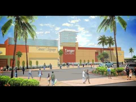 1ec696b09f2 Tanger Outlets Westgate is Coming November 15! - YouTube