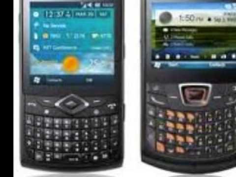 HTC P6500 SEDNA