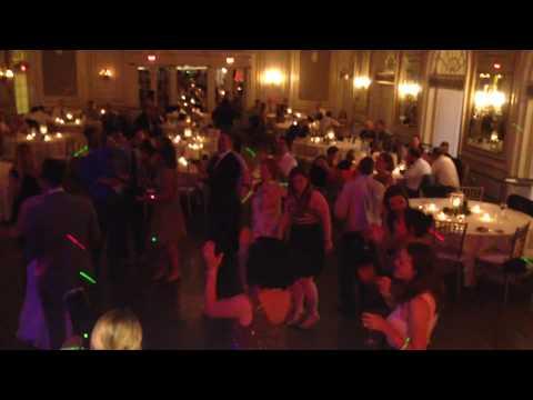 Edgeworth Club, Sewickley, PA - Wedding - Greg Sovek Productions