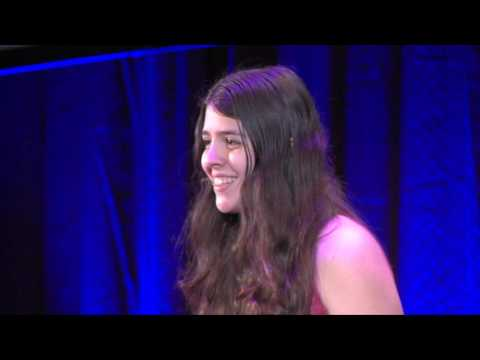 Lessons from the Child of an Addict | Emily Smith | TEDxErie