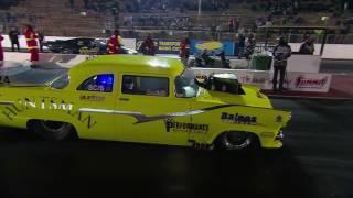Sportsman Series   Grand Final, Adelaide International Raceway, April 4, 2017