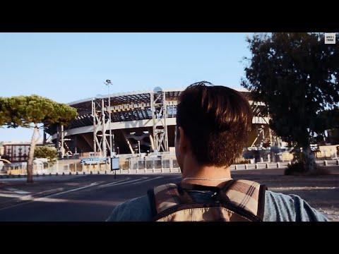 Marco E Fabiano L Anno Buono Canzone Per Il Napoli