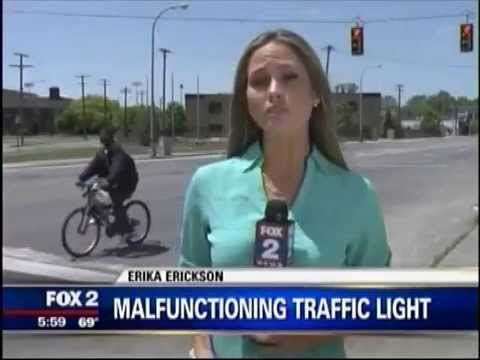 Fatal Detroit Motorcycle Accident Lawyers | TV News Fox 2