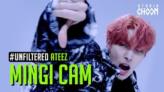 [UNFILTERED CAM] ATEEZ Song Min Gi(에이티즈 송민기)  'Answer' | BE ORIGINAL