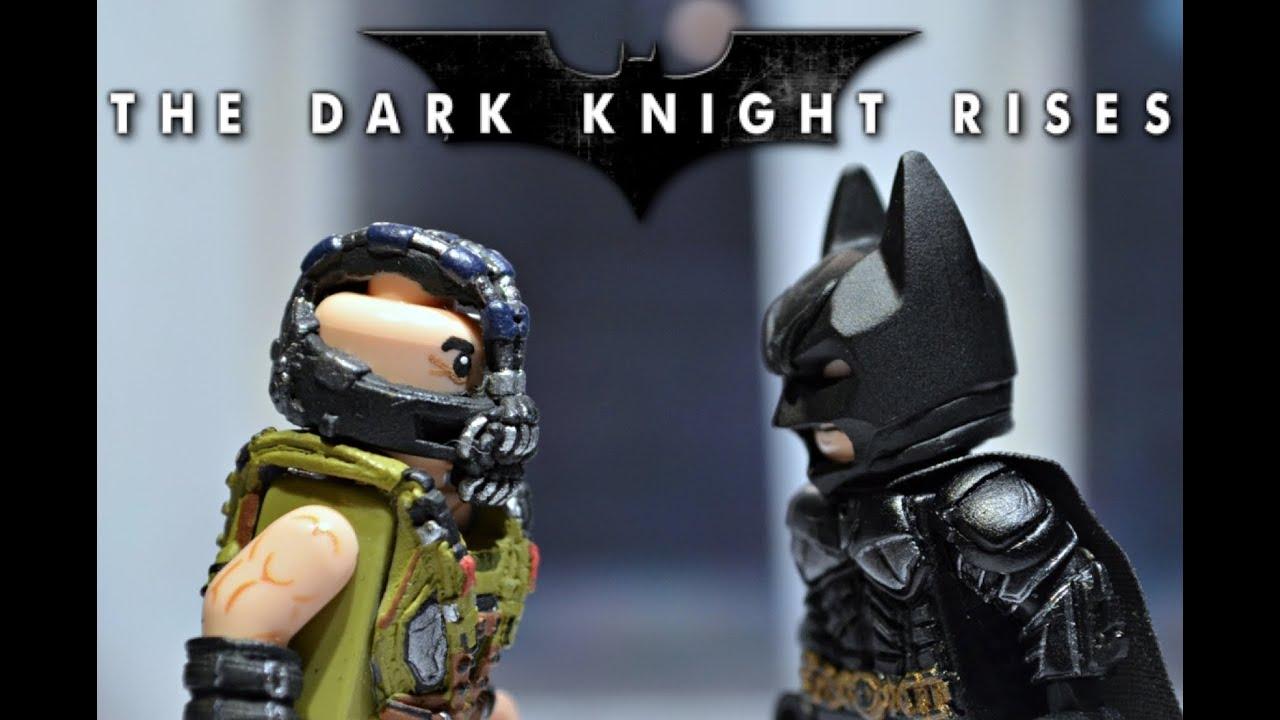 lego dark knight rises sets - photo #25