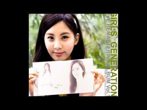 SNSD - Running (Vibe7 Bossa Nova Mix) [Vol. 1]