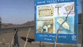 Путешествие по Эфиопии   Путешествуем вместе Документальный фильм
