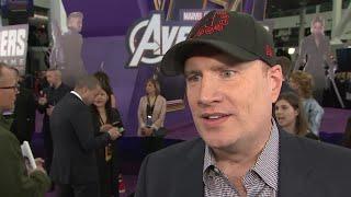 'It's not cool' - Marvel head discusses 'Endgame' leak