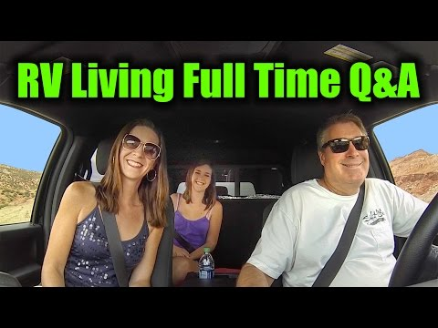 rv-living-full-time---q&a---ep.10