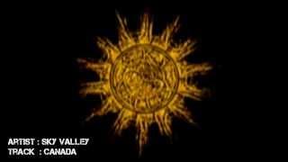 Sky valley ... canada