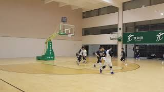 광저우위너 1월2주 팀내친선전 3 (20210111)